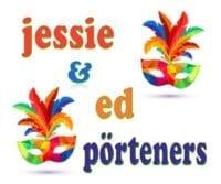 Jessie en Ed